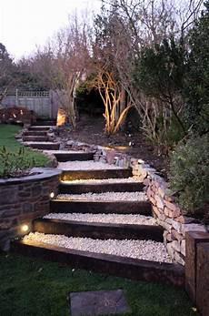 idées aménagement jardin extérieur cuisine am 195 169 nagement ext 195 169 rieur les marches de jardin en