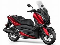 2018 yamaha x max 125 scooter released in europe