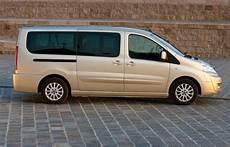 fiat 9 sitzer just car rentals fiat scudo i