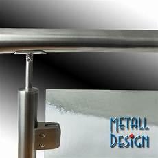 glashalter edelstahl glasklemme design shop baalcke