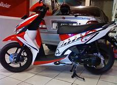 Babylook Vario 110 Fi by Modifikasi Motor Vario 110 Babylook Untouchable My Journey