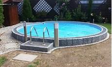 Pool Ohne Bodenplatte - conzero poolsystem ohne beton poolakademie der pool
