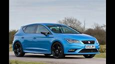 New 2018 Seat Fr Review 184 Bhp Model