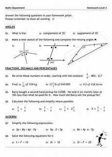 worksheets ks4 18926 ks3 ks4 maths cfe level 3 worksheets by hcwallace teaching resources tes