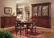 mobili per sala da pranzo classici sala con intarsio df mobili classici