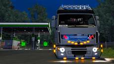 garage renault renault premium er garage v1 0 truck mod truck