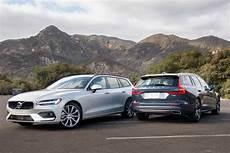 2019 Volvo V60 Spin Wagons Everything News