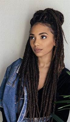 25 stylish marley twist hairstyles you should try now
