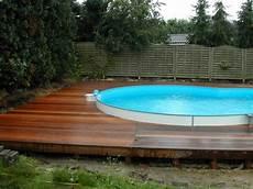 Diy Pool Vorgarten Pool Aus Paletten Bauen