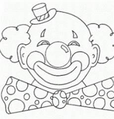 Malvorlagen Clowns Gratis Clown Malvorlagen Gratis Zum Ausdrucken