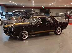 1965 MUSTANG SHELBY HERTZ TRIBUTE For Sale  Ford Mustang