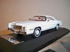 Cadillac Eldorado Models