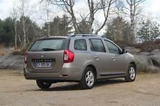 Essai Dacia Logan Mcv 1 5 Dci 90 Prestige L