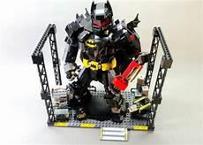 2016 build something batman timeless ultimate thrasher