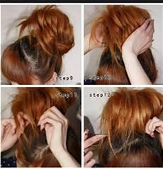 easy korean hairstyles 4 step easy korean hairstyle cute pretty hairstyle trends