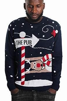 Malvorlagen Winter Xl Herren Zu Dem Pub Weihnachts Pullover Gr 246 223 E S Bis Xl
