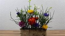 Einfache Deko Mit Fr 252 Hlingsblumen Selber Machen Deko Ideen