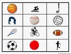 sports balls worksheets 15755 free preschool sports grid grid sports theme classroom preschool