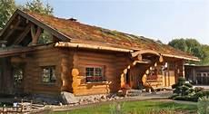 Ihr Holzhaus Blockhaus Oder Naturstammhaus Mehrer