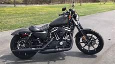 2018 Harley Davidson 883 Iron