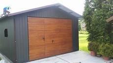 blechgarage fertiggaragen metallgarage lager garage 4x6