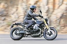 Bmw S Retro Roadster A Bike With High Used Prices