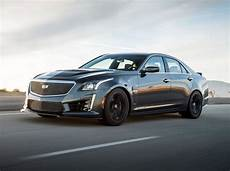 2019 cadillac cts v review pricing and specs