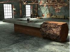 küche selber bauen 15 stunning concrete kitchen counters housely