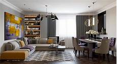 Home Design Und Deko - 2 beautiful home interiors in deco style