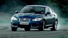 jaguar xfr top gear imcdb org 2009 jaguar xfr x250 in quot top gear 2002 2015 quot