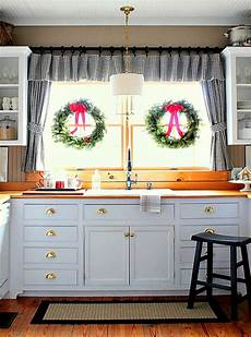 Kitchen Curtains For House by Kitchen Window For Talk Of The House Hooked On