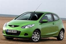 Mazda 2 Gebraucht - mazda 2 hatchback from 2007 used prices parkers