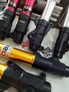Harga Shock Depan Variasi Motor Bebek by Jual Tabung Shock Depan Matic Honda Yamaha Bottom Shock