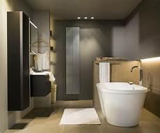 Badewanne Im Wohnzimmer - led indirekte beleuchtung f 252 r ein exklusives badezimmer