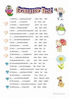punctuation assessment worksheets 20707 pin on grammar exercise