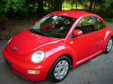 buy used 2000 volkswagen beetle gl hatchback 2 door 2 0l no reserve in woodbridge connecticut