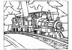 Malvorlagen Zug Kostenlos Caboose Coloring Pages At Getcolorings Free