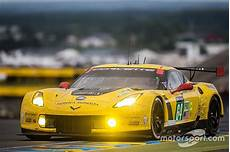 Corvette Racing At Le Mans Two Corvettes Confirmed For