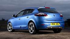 Renault Megane Renaultsport Gt 220 Coupe 2015 Review