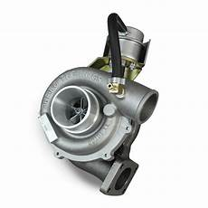 defender 200 tdi vgt uprated turbocharger allisport