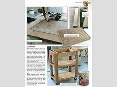 Grill Cart Plans ? WoodArchivist