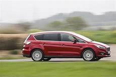 Der Neue Ford S Max Im Fahrbericht Kontrastmittel Heise