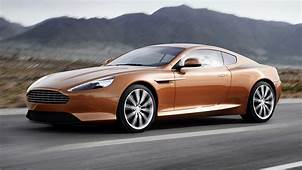 2011 Aston Martin Virage  Wallpapers And HD Images Car