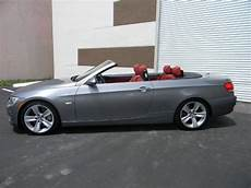 335i Hardtop Convertible by Purchase Used 2007 Bmw 335i Hardtop Convertible In