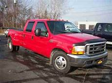 how make cars 1995 ford f350 transmission control find used dually xlt crew cab 7 3l diesel dually built 2 tow 2000 2001 2002 2003 in