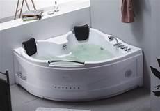 vasche da bagno rotonde vasca idromassaggio doppia da bagno 155x155 2 posti con