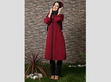 2013 Winter Dress Models for Muslim Womens ~ Latest