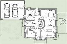 Bildergebnis F 252 R Haus Mit Doppelgarage Grundriss Haus