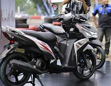 Modifikasi Motor Mio Z by Modifikasi Mio Z Putih Modif Motor 2017