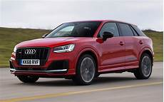 2019 Audi Sq2 Uk Wallpapers And Hd Images Car Pixel